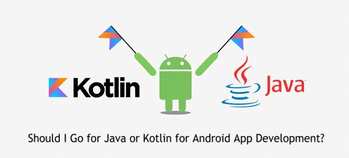 Kotlin vs Java: Which programming language to choose for your Android application – JAXenter
